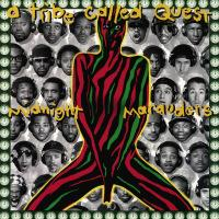 A Tribe Called Quest {Midnight Marauders}