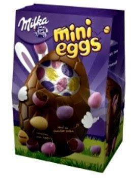 Concours - La Chasse à l'oeuf est ouverte avec Milka... L'oeuf de Chocolat of course !