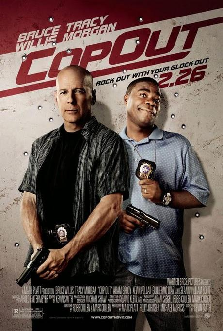 Top Cops - Cop Out, Kevin Smith (2010)