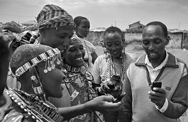 Banque mondiale Live - Finance numérique : l'innovation au cœur des grands défis du développement