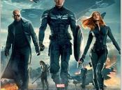 Captain America, soldat l'hiver