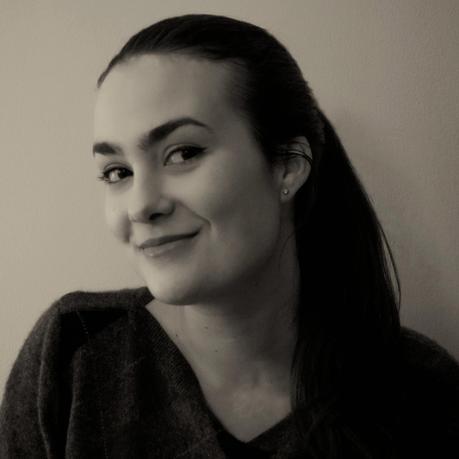 Je vous présente Marika, notre nouvelle collaboratrice du dimanche am !
