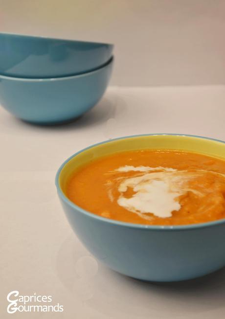 Soupe-de-patates-douces