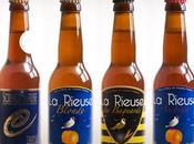 Bières l'Ouest. L'Atlantique, brasse, brasseurs…