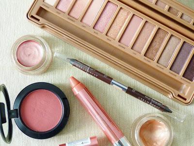 Les produits que j'utilise avec ma Naked 3