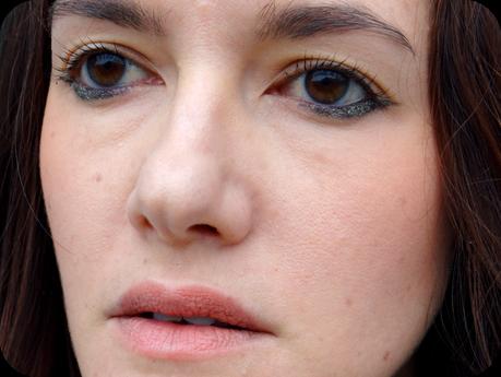 Un Makeup Inversé