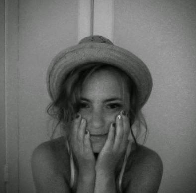 Je vous présente Mariève, notre nouvelle collaboratrice du dimanche aprèm!
