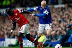 Premier League : Everton corrige Arsenal