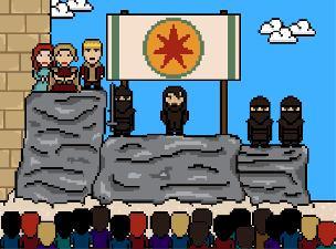 Game Of Thrones : c'est reparti pour la saison 4