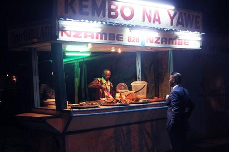 Made in Brazzaville Part III: les Sapeurs, les cosmétiques et Hippolyte Diayoka.