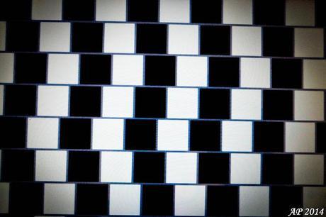 Illusion d'optique / Optical Illusion