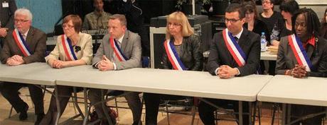 Le maire, ses adjoints et les conseillers municipaux délégués