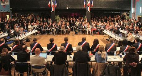 Le nouveau Conseil Municipal de Sevran est élu