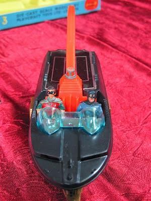 GOODIES EN FOLIE : GREEN ARROW, BATMAN, SUPERMAN (1)