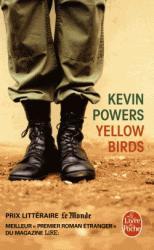 Kevin Powers et deux soldats dans la guerre d'Irak