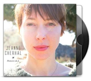 cherhal-CD