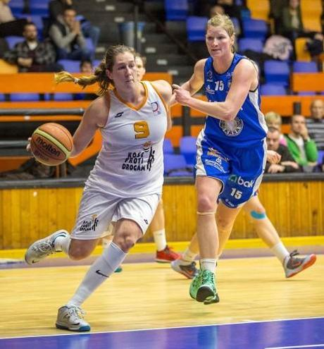 Tereza VORLOVA vsbasket.cz