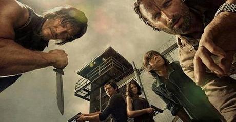Walking Dead, saison 4 – critique