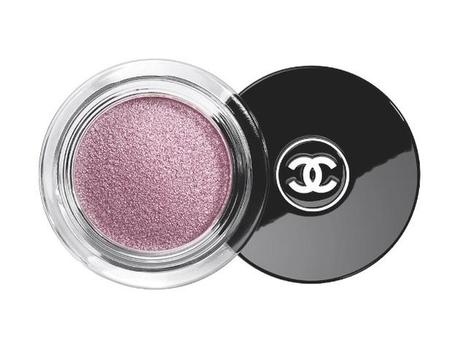 Reflets d'été, la collection maquillage été 2014 de Chanel