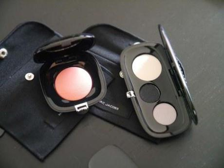 Marc Jacobs beauty disponible chez Sephora et chez moi (*tuto make up 10*) (1)
