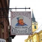 Un court week-end à Budapest !