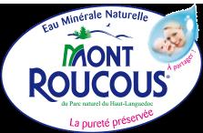 Eau Minérale Naturelle Mont-Roucous