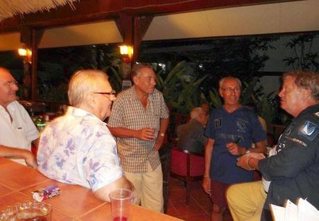 Le Rassemblement Bleu Marine à Phuket : en Thaïlande, la campagne pour les élections consulaires du 25 mai est engagée.