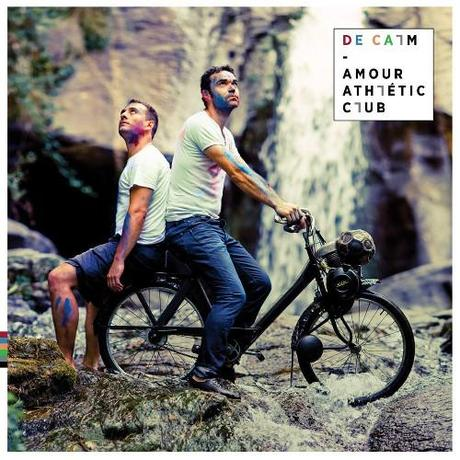 de-calm-amour-athletic-club-cover