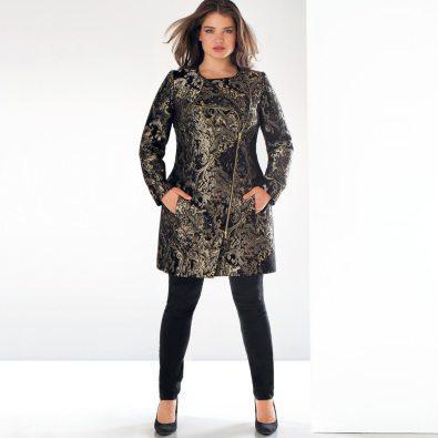 Taillissime manteau Tara Lynn 129€