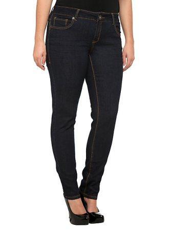 Torrid Denim - Rinse Skinny Jeans (Regular) 58,50 €