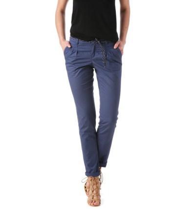 Promod pantalon chino en toile 24,95 €