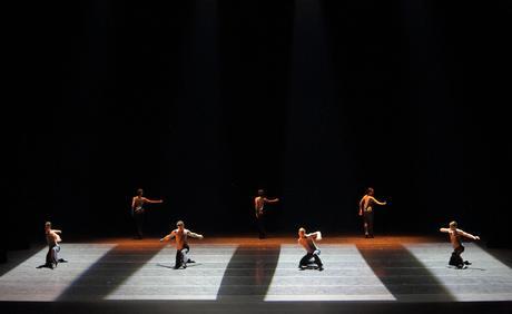 Festival de ballet: Der Gelbe Klang au Théâtre national de Munich