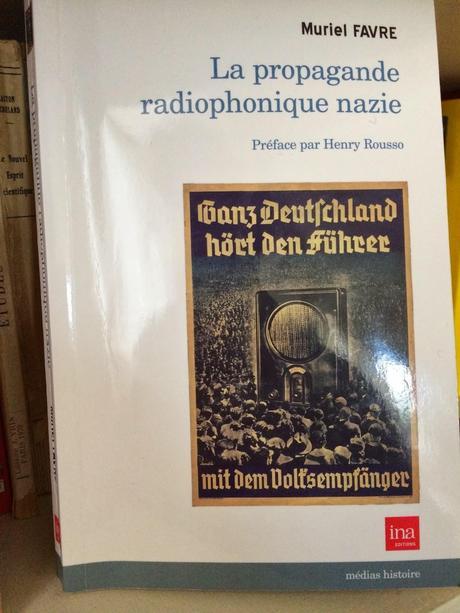 La radio au service des nazis en Allemagne (1933-1945)