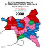 PCF en Seine-Saint-Denis : la chute