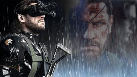 [TEST] Metal Gear Solid V : Ground Zeroes