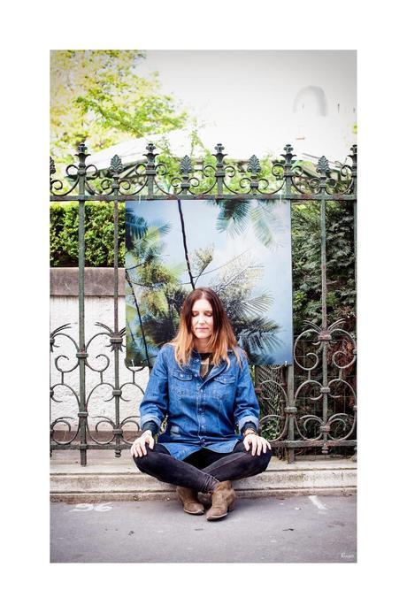 Les sessions urbaines #17 - Adeline Spengler