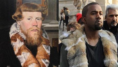 Quand les rappeurs s'inspirent du 16ème siècle