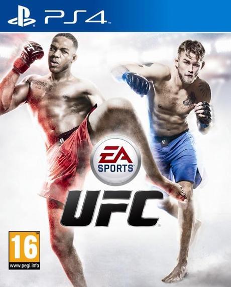 EA Sports UFC : Bruce Lee annoncé dans l'octogone
