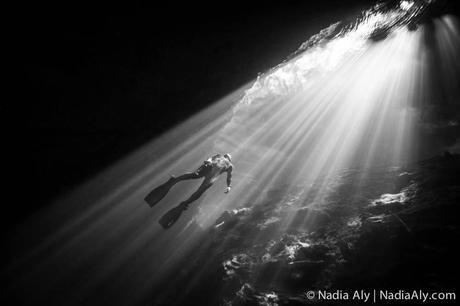 © Nadia Aly