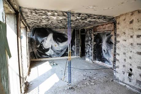 La démolition de la Tour Paris 13 c'est demain sur le net !