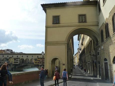 Le Ponte Vecchio, Florence