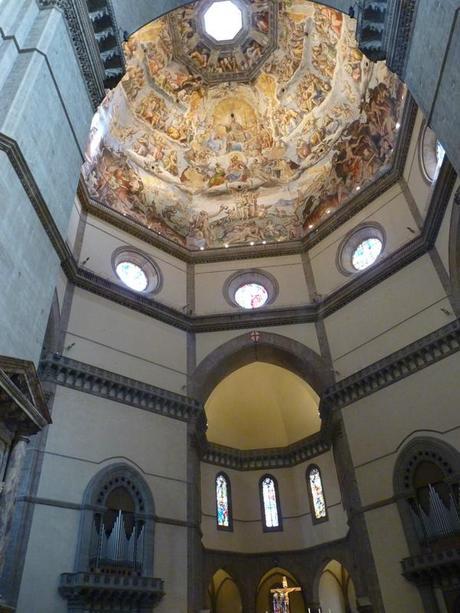 Le Duomo, Florence