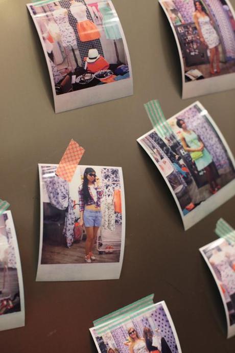 ~ La nouvelle collection Naf Naf Printemps Eté 2014 lors de la California Dream Party ~
