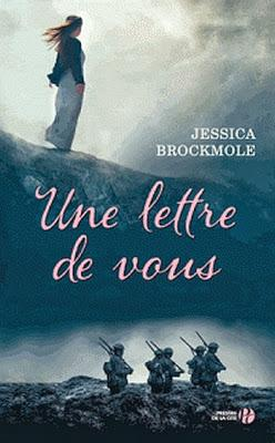 Une lettre de vous de Jessica Brockmole
