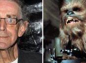 "Peter Mayhew retour dans rôle Chewbacca ""Star Wars Episode VII""!"
