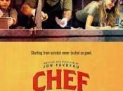 "Bande annonce ""Chef"" avec Favreau aussi Scarlett Johansson Robert Downey"