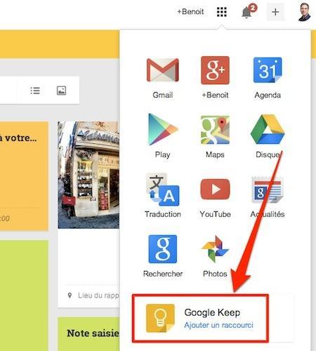 google personnaliser lanceur application.jpg 1 Comment personnaliser le lanceur d'applications de Google