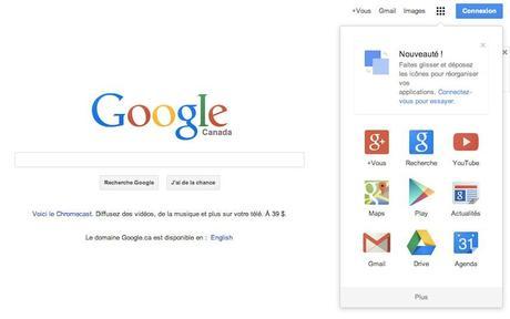 google personnaliser lanceur application Comment personnaliser le lanceur d'applications de Google