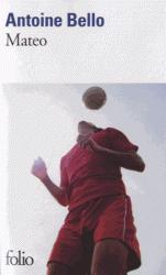 Antoine Bello crée un prodige du foot