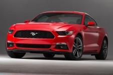 Ford Mustang 2015 : toujours plus!
